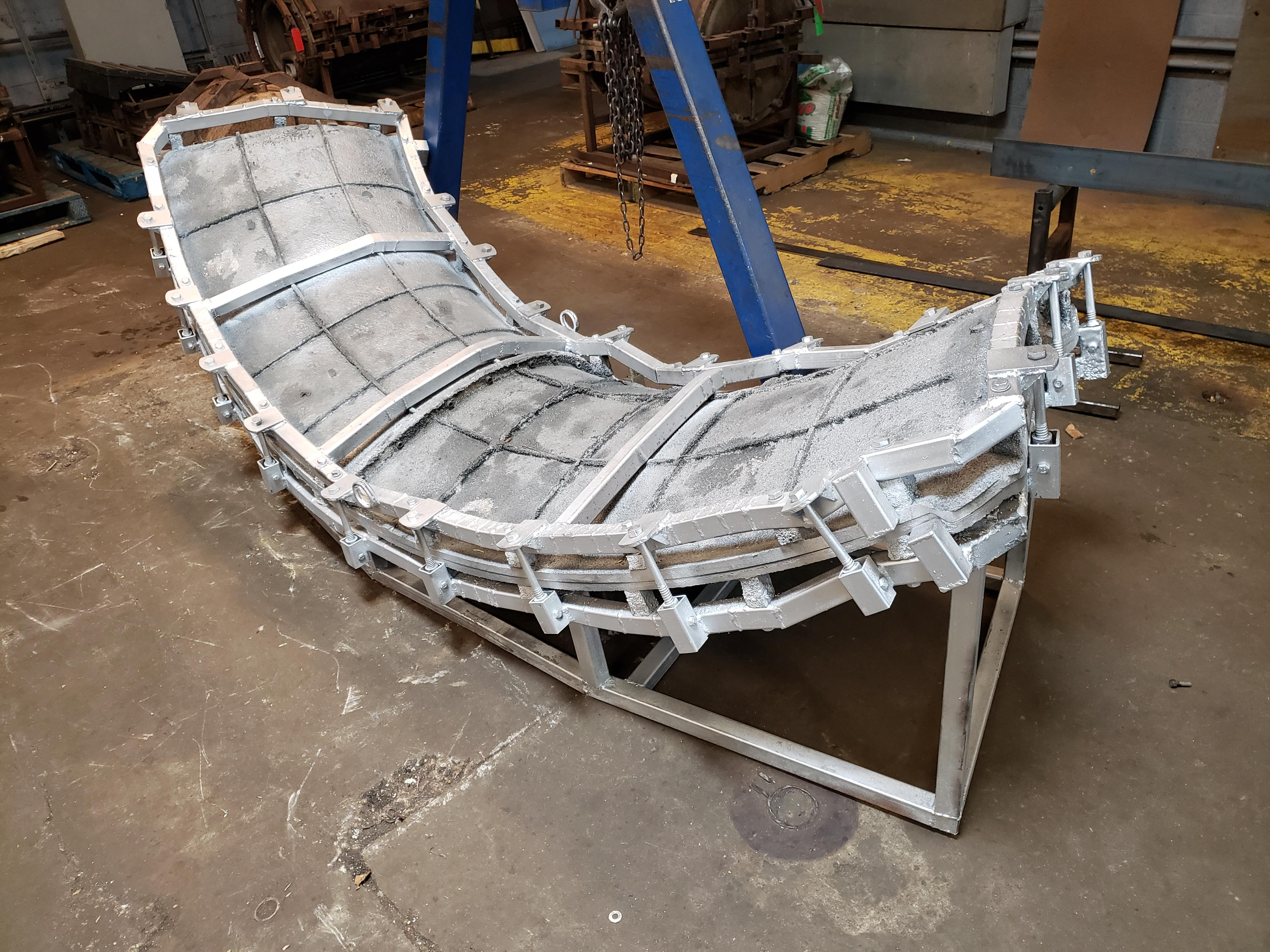 Duct Fabrication